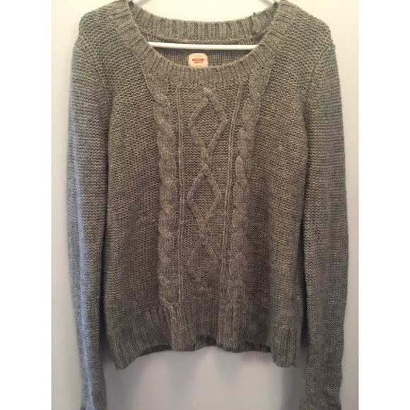 161a589488 Mossimo Supply Co. Sweaters